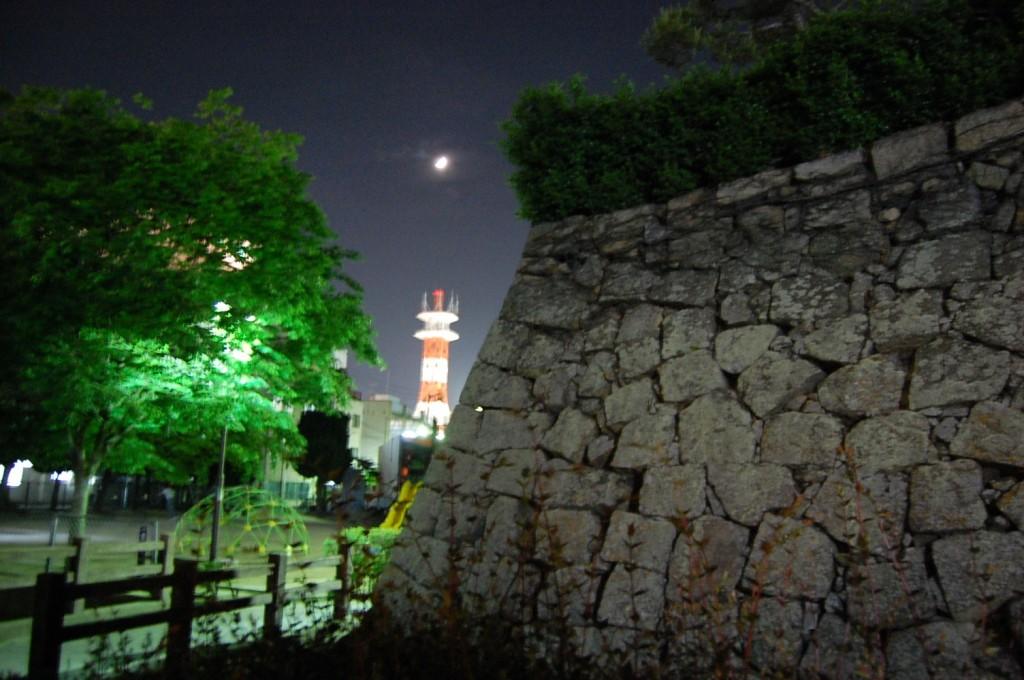 Mihara castle