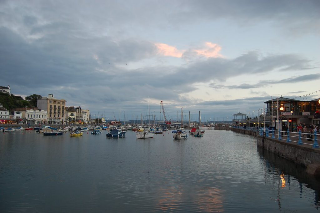 Inner Harbour Torquay