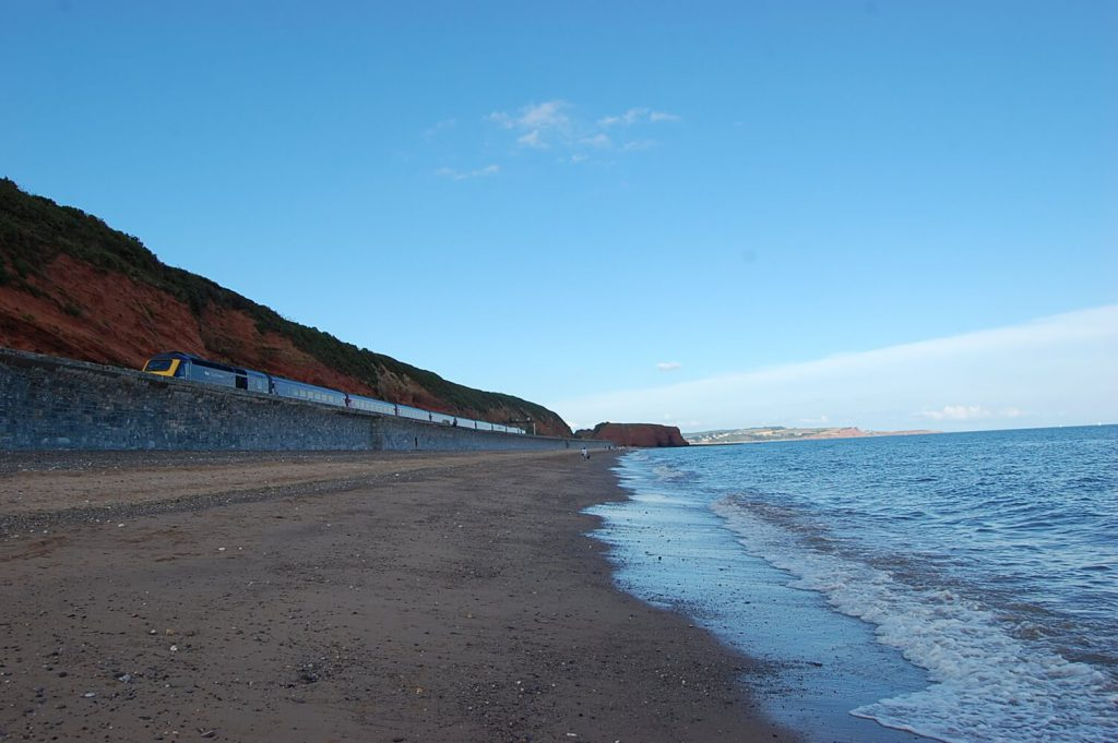 Teignmouth Dawlish